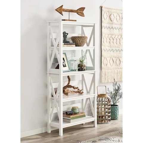 Fine Buy Etagere Bookshelves Bookcases Online At Overstock Download Free Architecture Designs Rallybritishbridgeorg