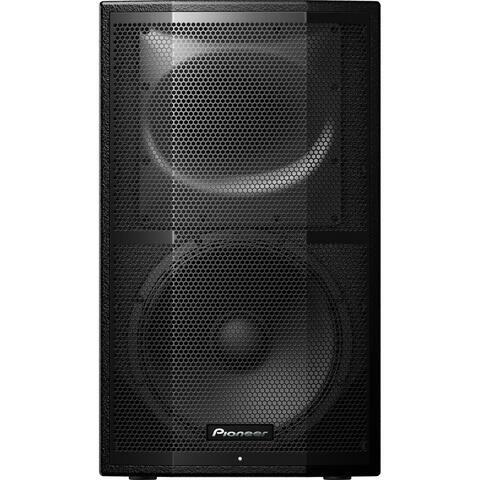 "Pioneer XPRS-12 12"" Full Range Active Speaker, Individual"