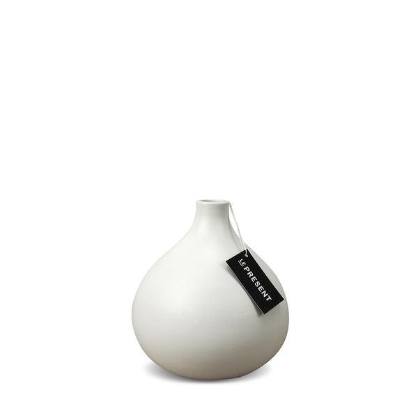 Dame 5.9 Inch Ceramic Vase