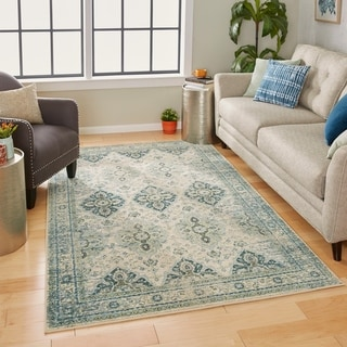 Link to Mohawk Home Ellington Area Rug Similar Items in Rugs