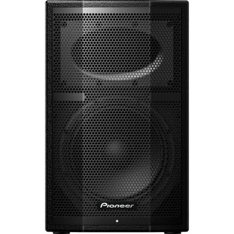 "Pioneer XPRS-10 10"" Full Range Active Speaker, Individual"