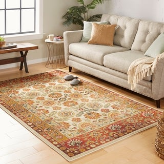 Link to Mohawk Prismatic Scarlett Area Rug Similar Items in Rugs