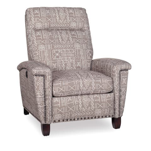 Opulence Home Kent Power Big & Tall Recliner
