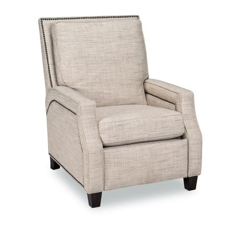 Opulence Home Peyton Fabric Recliner