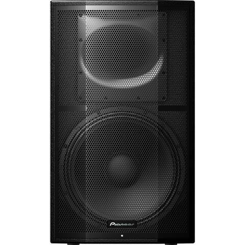 "Pioneer XPRS-15 15"" Full Range Active Speaker, Individual"