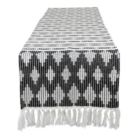 DII Braided Table Runner