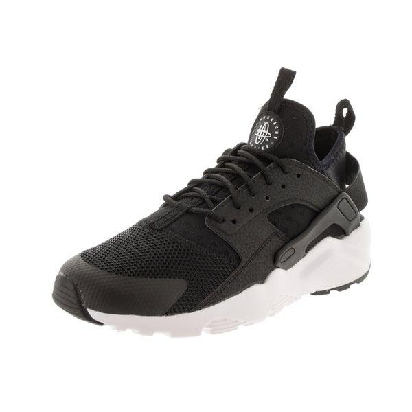 8c1e14ba07 Shop Nike Kids Air Huarache Run Ultra GS Running Shoe - Free ...
