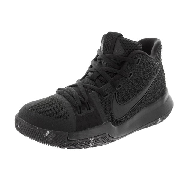 new product d8af8 8a3c7 Shop Nike Kids Kyrie 3 (GS) Basketball Shoe - Free Shipping ...