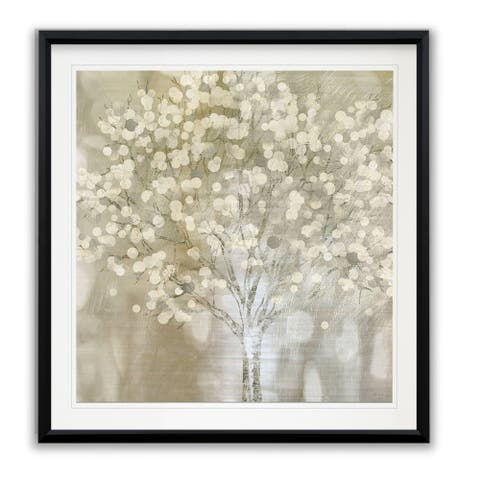 Morning Light -Framed Giclee Print