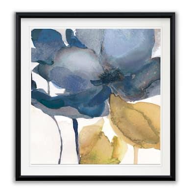 Blue Note II -Framed Giclee Print