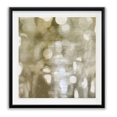 Meadow Shimmer -Framed Giclee Print