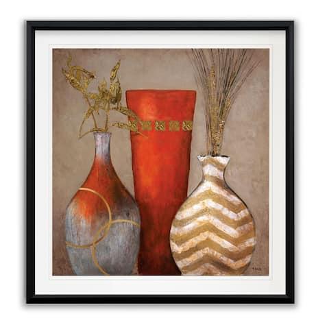 Mia Casa a Portofino II -Framed Giclee Print