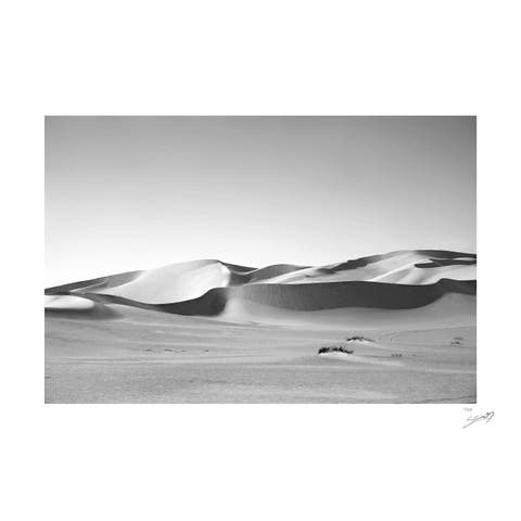 Handmade Siwa Dunes (Mexico)