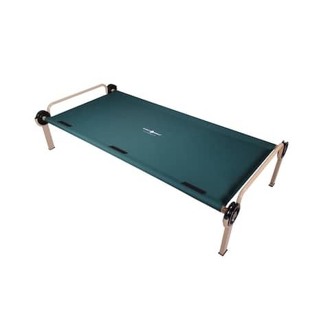Disc-O-Bed Trundle - Green