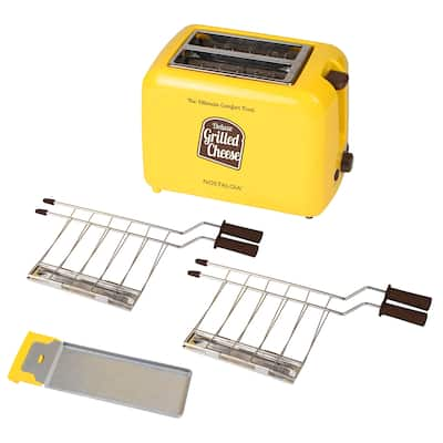 Nostalgia GCT2 Grilled Cheese Toaster Truck