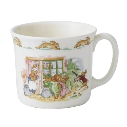 Bunnykins Hug Mug with One Handle