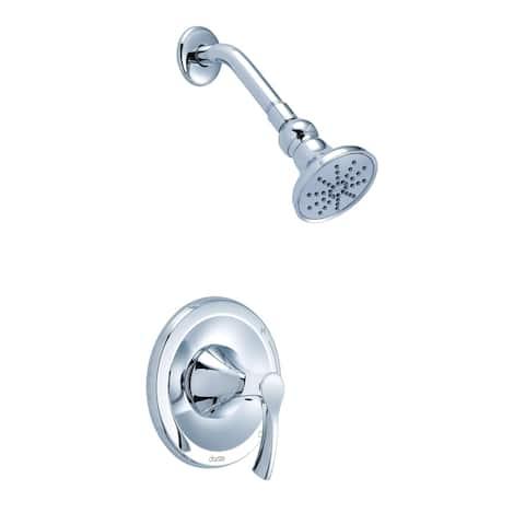 Antioch 1H Shower Only Trim Kit & Treysta Cartridge 1.75gpm Chrome