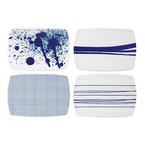 Pacific 4-piece Cheese Boards