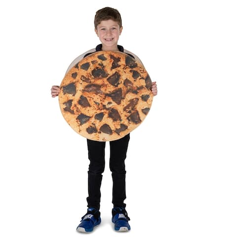Chocolate Chip Cookie Costume, One size fits most By Dress Up America