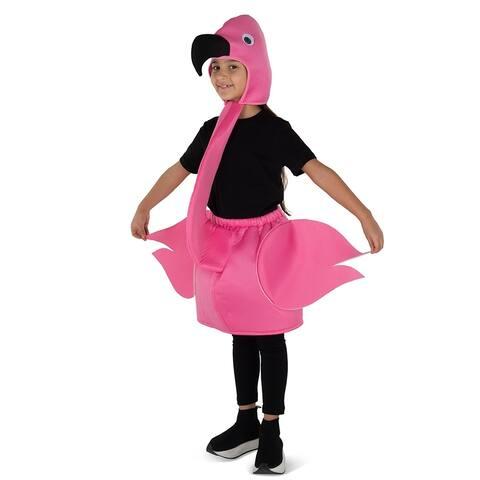 Kids Flamingo Costume - By Dress Up America