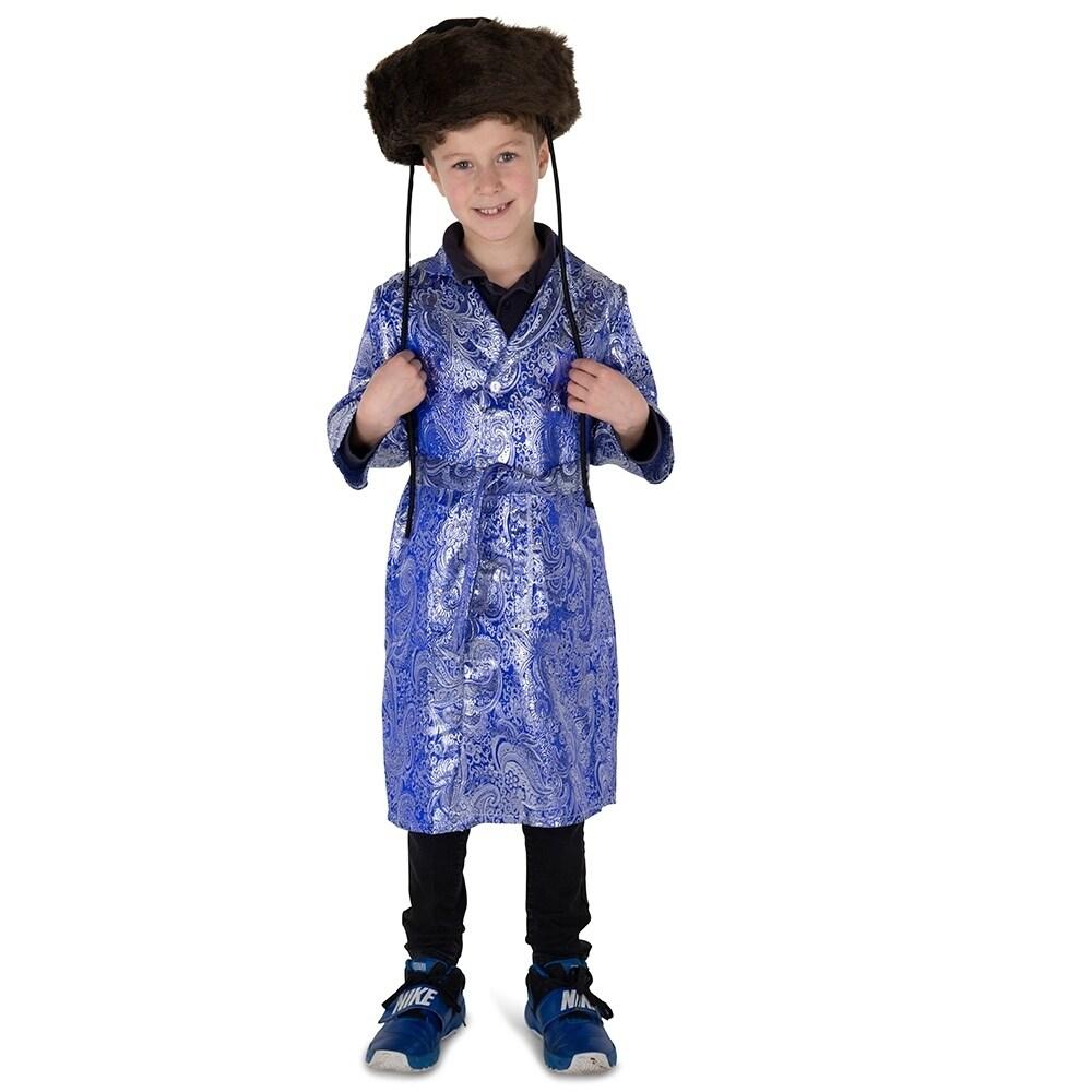 Hatzolah Vest By Dress Up America For Kids