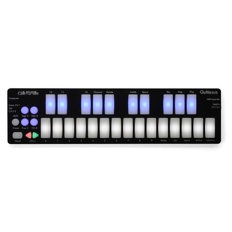 Keith McMillen QuNexus 25 Key Keyboard Controller