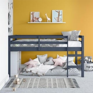 Link to Taylor & Olive Calla Twin Loft Bed Similar Items in Kids' & Toddler Furniture