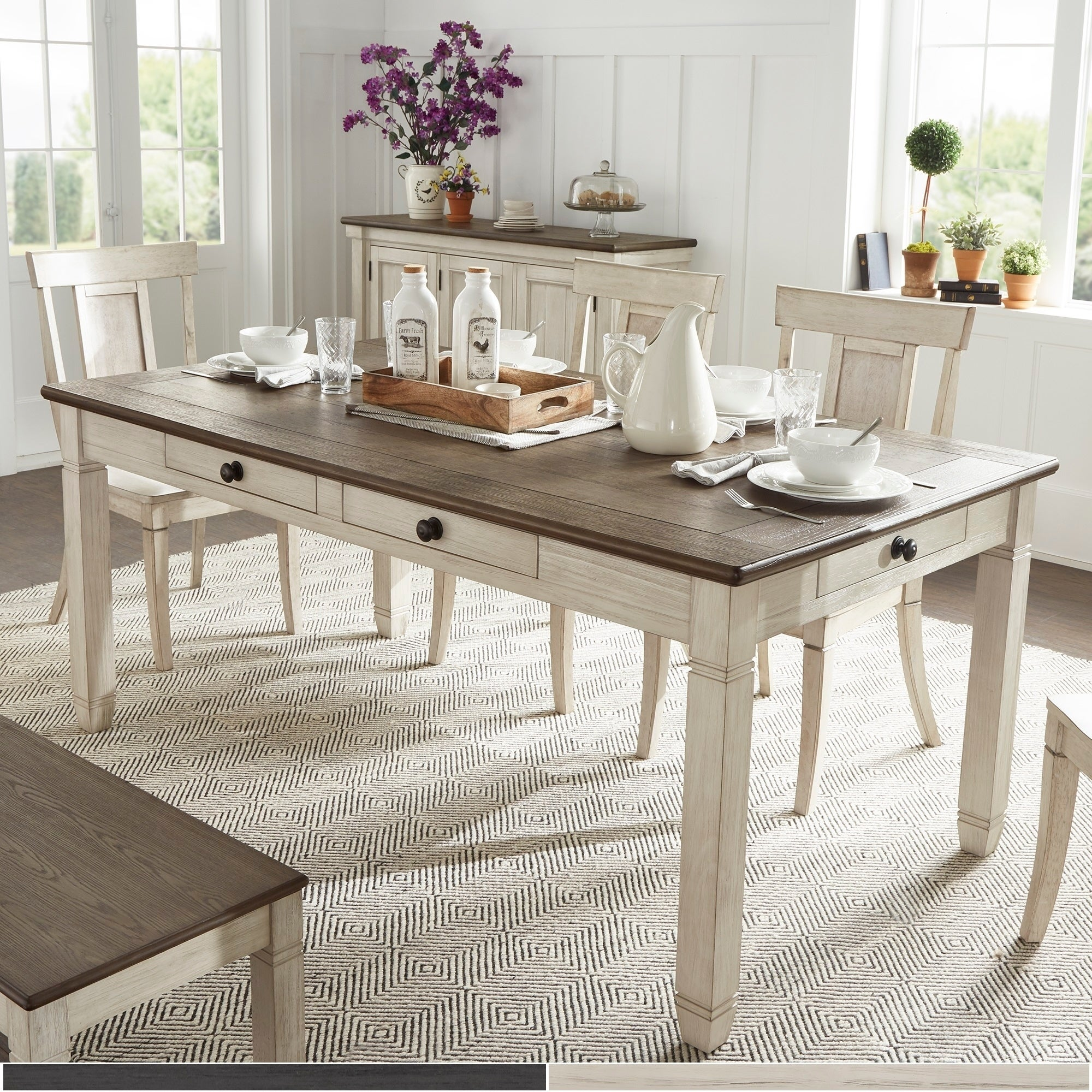 Buy Storage Kitchen & Dining Room Tables Online at Overstock ...