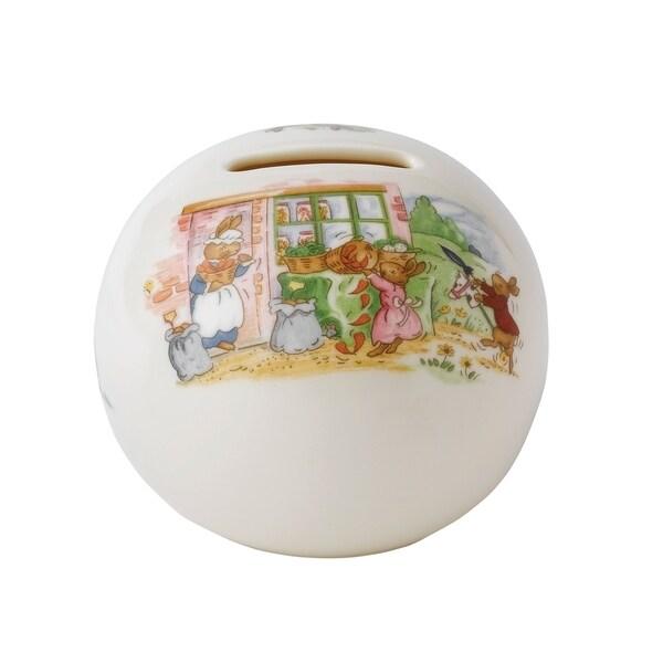 Bunnykins Bank Money Ball