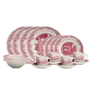 Twas The Night 20-piece Dinnerware Set