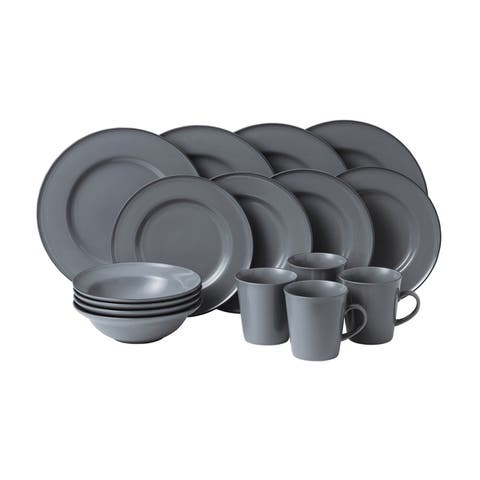 Union Street Cafe 16-piece Dinnerware Set