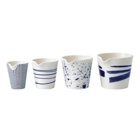 Pacific 4-piece Nesting Jugs