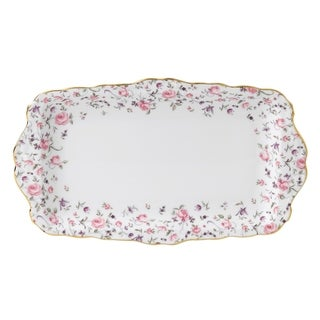 Link to Rose Confetti Sandwich Tray Similar Items in Serveware