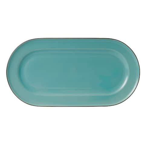 Union Street Cafe 16.2-inch Serving Platter