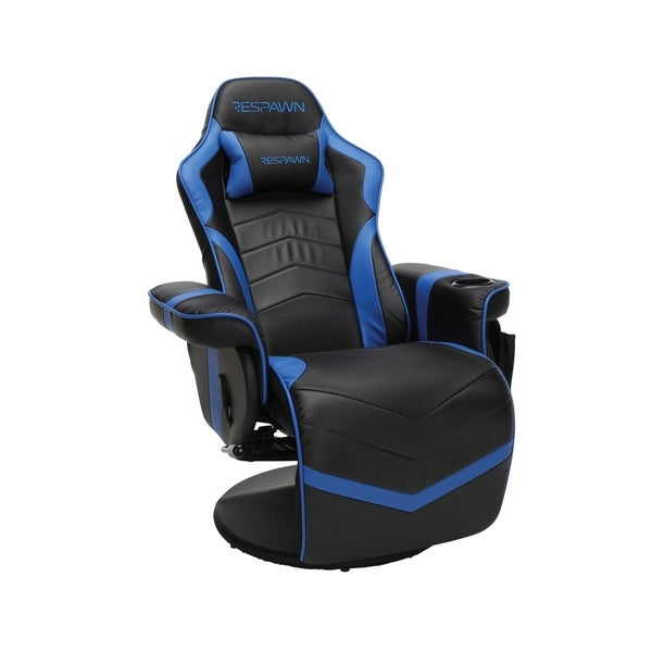 Shop RESPAWN-900 Racing Style Gaming Recliner, Reclining