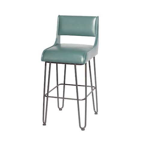 Drigger Bar Chair by Greyson Living - Bar Height