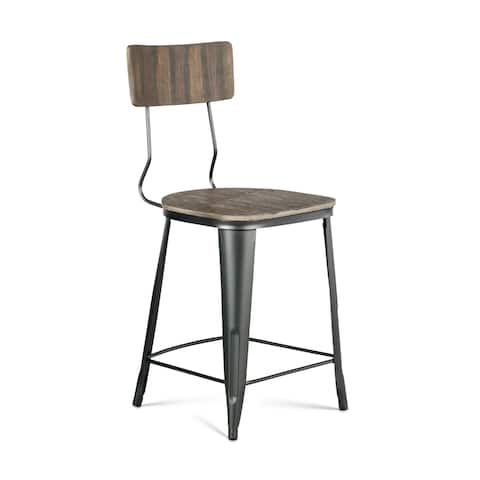 Lane Counter Chair by Greyson Living - Counter Height