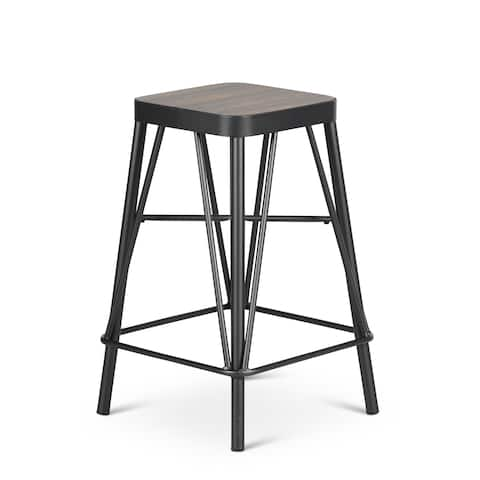 Abner Counter Stool by Greyson Living - Counter Height