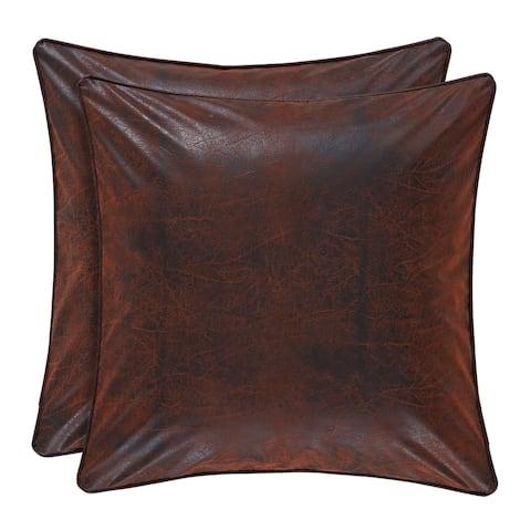 Copper Grove Marienberg 26-in Square Euro Sham