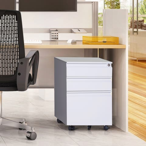 Pleasant Filing Cabinets File Storage Shop Online At Overstock Home Interior And Landscaping Analalmasignezvosmurscom