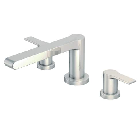 South Shore 2H Roman Tub Trim w/out Spray Brushed Nickel
