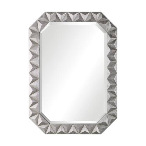 Find Metallic Antique Silver Mirror