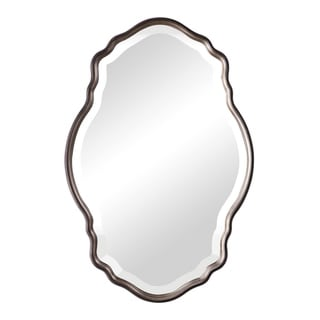 Link to Find Antique Silver Champagne Mirror Similar Items in Decorative Accessories
