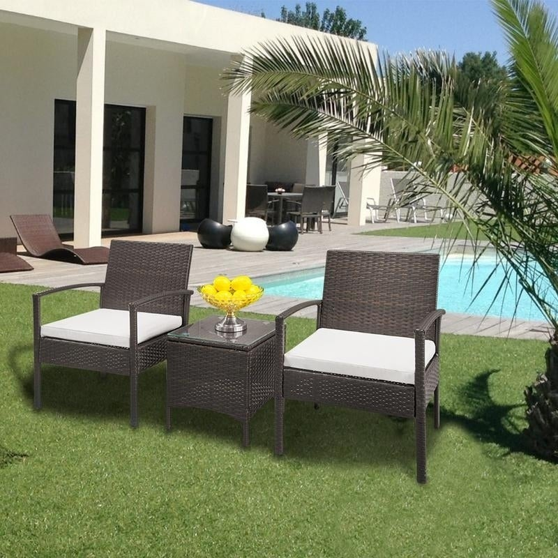 Overstock.com & Country Patio Furniture | Find Great Outdoor Seating ...