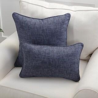 Pillow Perfect Speedy Lakeland Throw Pillow