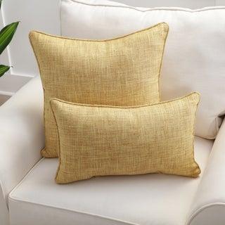 Pillow Perfect Speedy Sunshine Throw Pillow