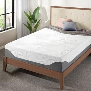 14 Inch Premium Memory Foam Mattress - Crown Comfort