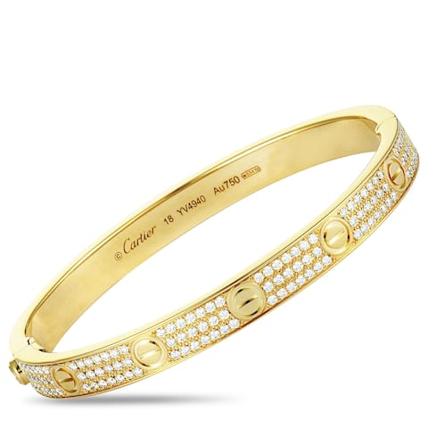 bd25d273c7 Cartier Jewelry | Shop our Best Jewelry & Watches Deals Online at ...