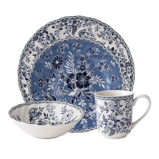 Link to Devon Cottage 4-Piece Place Setting Similar Items in Serveware