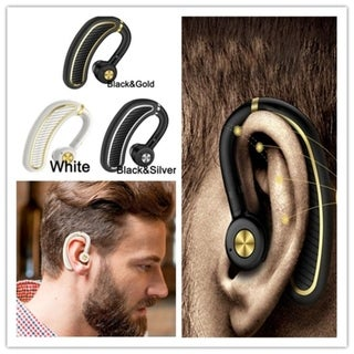 Wireless Bluetooth V4.1 Headset Stereo Earphone with Mic Sport Bluetooth HiFi Headphones Heavy Bass Hands Free